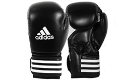 Boxing gloves, foot/fists, ADIKP100 KPOWER100, Adidas
