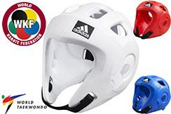 Casque Adizero, WTF & WKF - ADIBHG028, Adidas