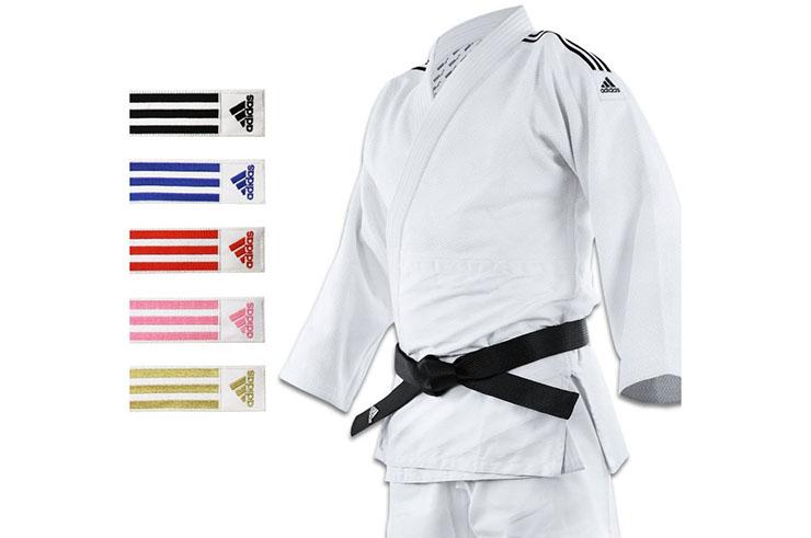 Kimono de Judo, Compétition - Quest J690P, Adidas