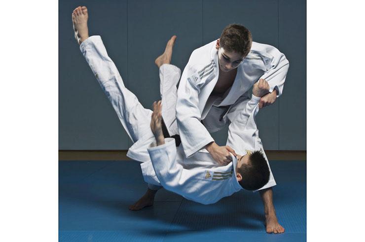 Kimono de Judo, Competition - Quest J690P, Adidas