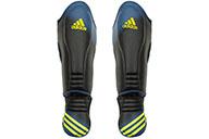 Protège Tibia et Pieds, ADIGSSM011, Adidas