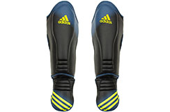 Step & Shinguards - ADIGSSM011, Adidas