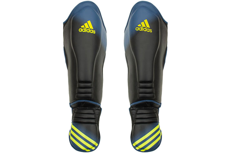 Step & Shinguards - ADIGSSM011, Adidas