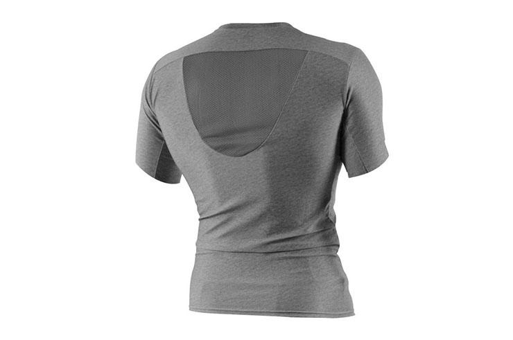 Rashguard, Short Sleeves - ADITS312, Adidas