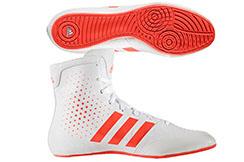 zapatos de boxeo 'KO lengend 16.2, BB3733', Adidas