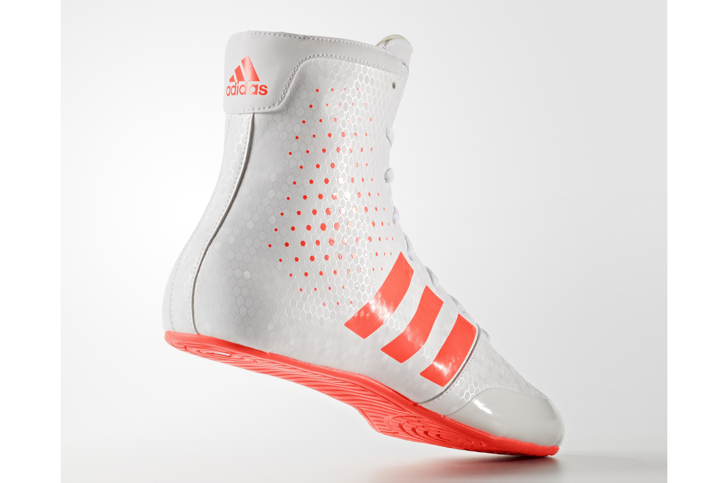 hot sale online 5bc2f 36f1b ... Adidas  Chaussures boxe