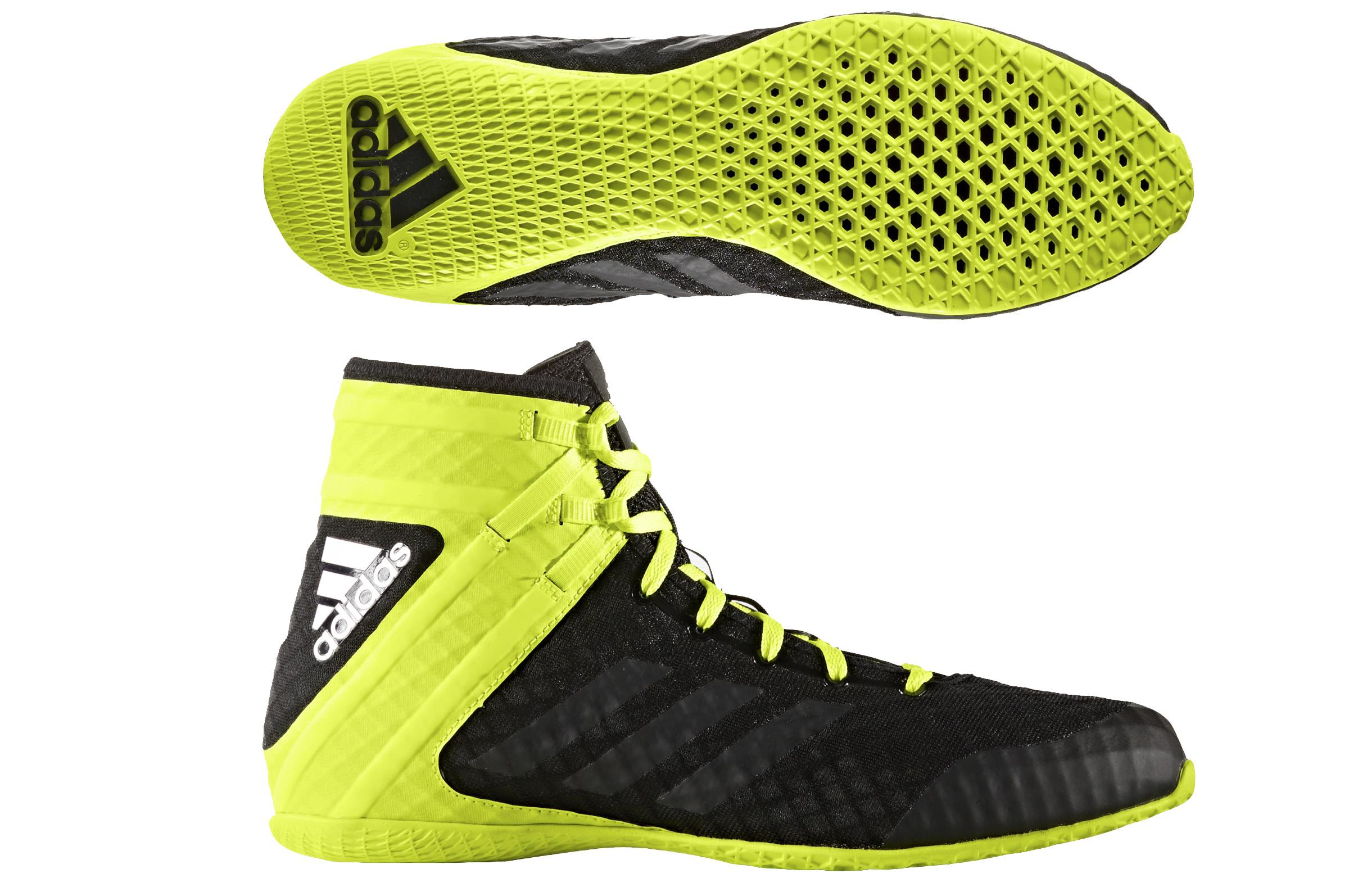 new products dac9c d1dda Zapatos de boxeo Inglés Speedex 16.1, AQ3408, Adidas ...
