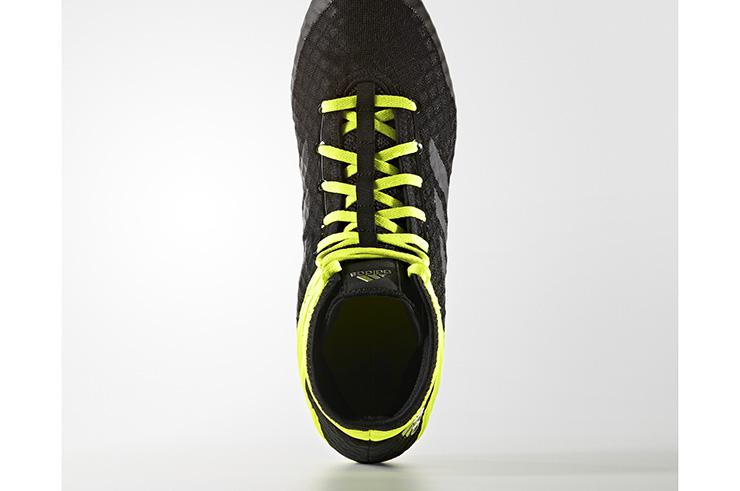 Zapatos de boxeo Inglés Speedex 16.1, AQ3408, Adidas