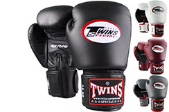 Gants de Boxe - BGVL3 Air, Twins