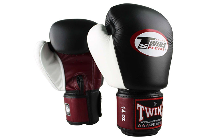 Gants de Boxe - BGVL4, Twins
