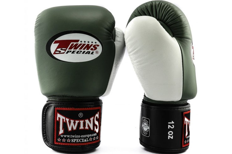 Boxing Gloves - BGVL4, Twins