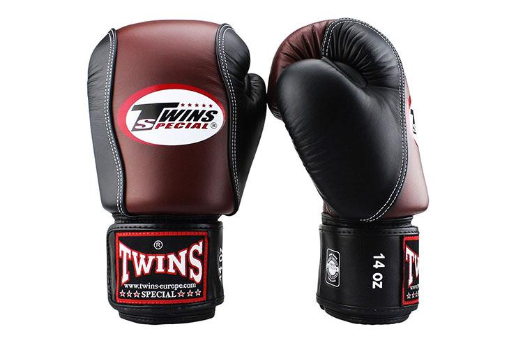 Gants de Boxe, Retro - BGVL7, Twins