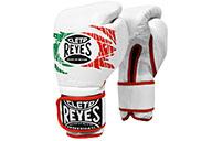 """Gants d'entraînement Pro """"Mexican Flag"""", Reyes"""