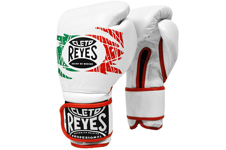 """Training gloves Pro""""Mexican Flag"""", Reyes"""