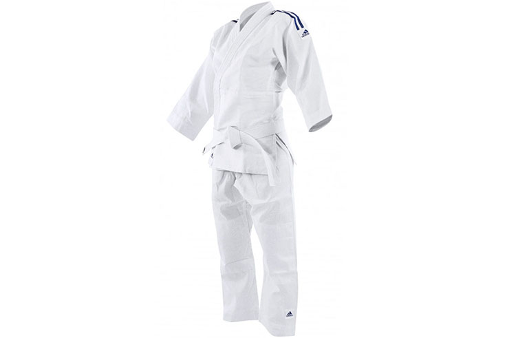 [Destock] Initiation Kimono for Judo J250, Adidas