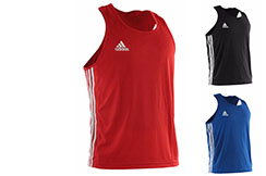 Tank top, English boxing - ADIBTT02, Adidas