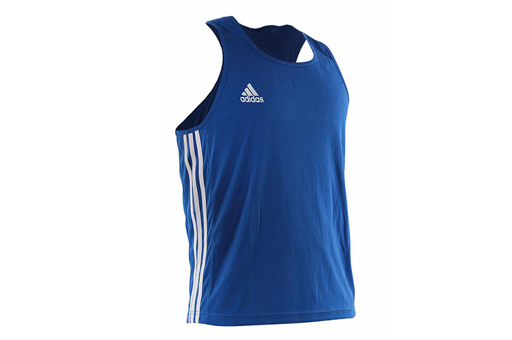 "Tank Top - English Boxing ""ADIBTT02"", Adidas"