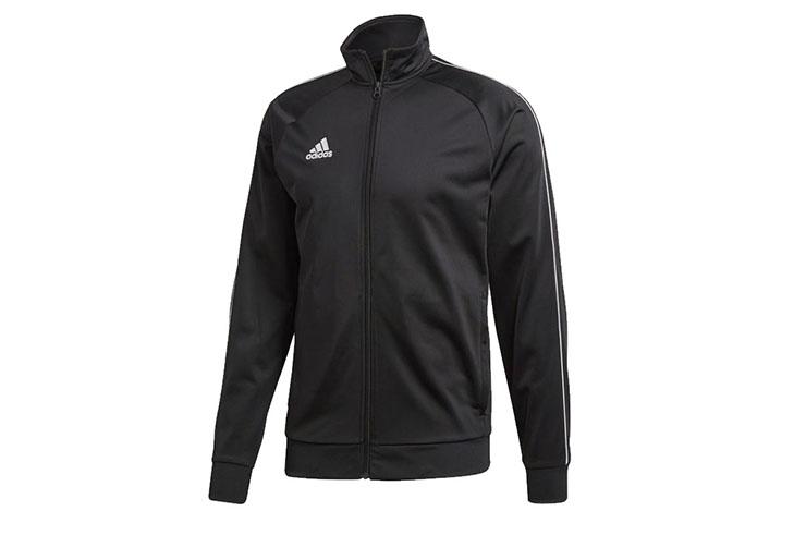 Zip Jacket - Kids' CE9052, Adidas