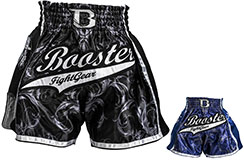 Muay Thai Boxing Shorts TBT PRO 4.45, Booster