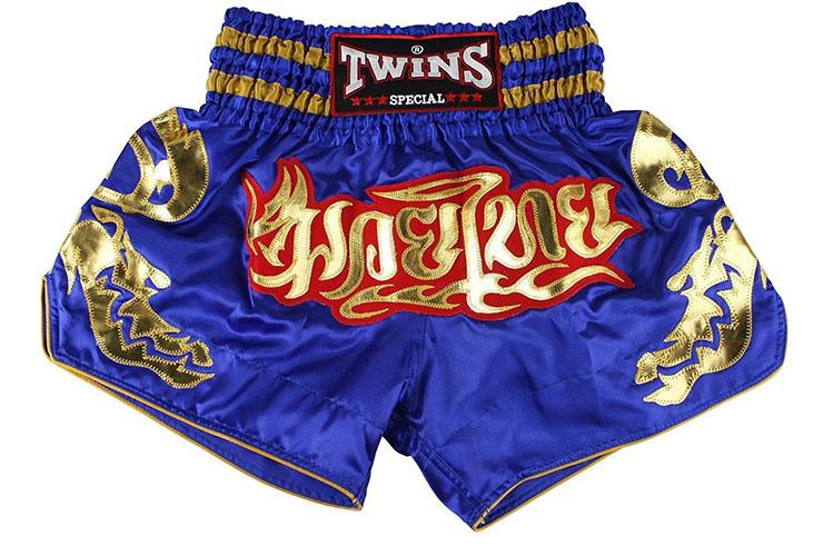 Muay Thai Boxing Shorts TTBL, Twins