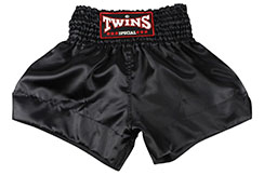 Short de Muay Thai TTE, Twins