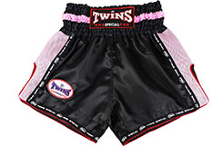 Muay Thai Shorts TTB 64L, Twin