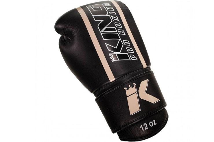 Boxing Gloves Leather - Elite, King