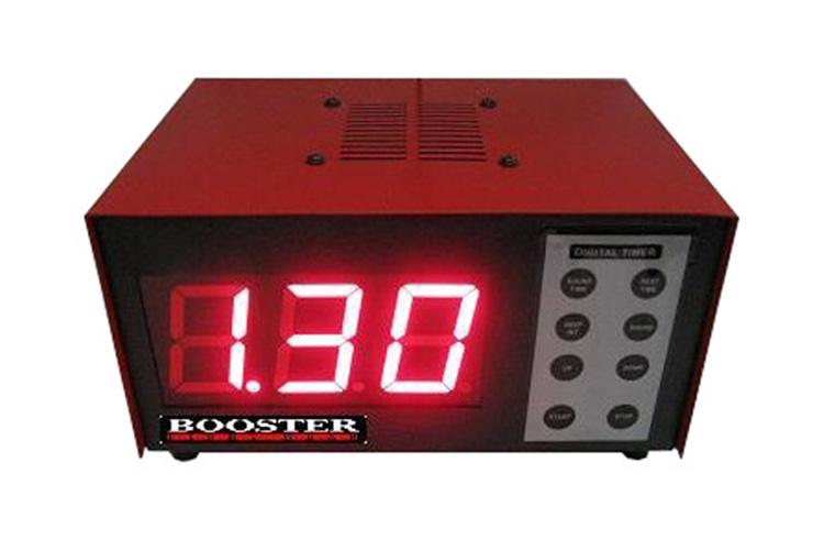 Minuterie de boxe, Booster DT-4