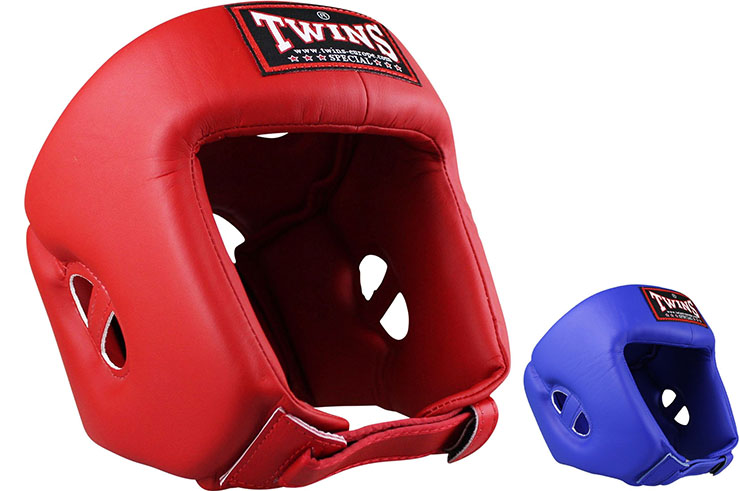 Competition Headguard - HGL-4, Twins