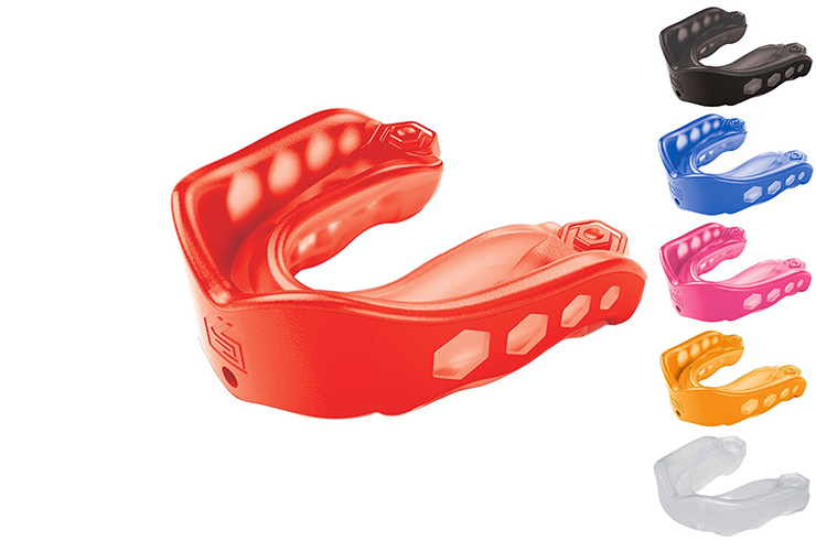 Mouth Guard Gel Max - SDM-1, Shock Doctor