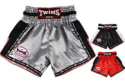 Short Muay Thai TTBL, Twins
