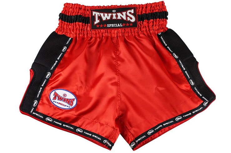 Short Muay Thaï TTBL, Twins