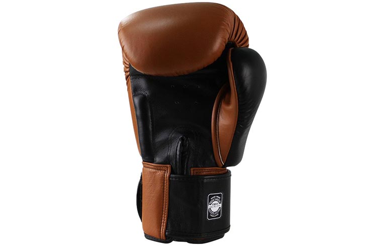 gants de boxe cuir retro bgvl twins. Black Bedroom Furniture Sets. Home Design Ideas