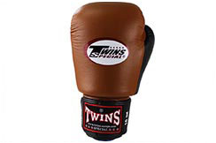 Boxing Gloves Retro Leather - BGVL, Twins