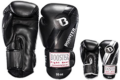 Boxing Gloves Leather BGL1 V3, Booster