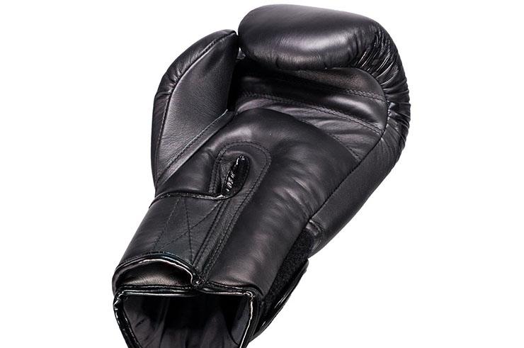 gants de boxe cuir bgl1 v3 booster. Black Bedroom Furniture Sets. Home Design Ideas