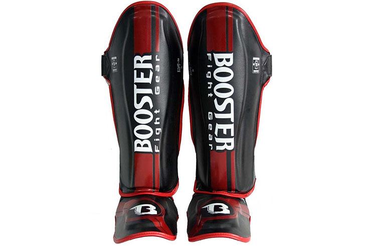 Step & Shinguards - BSG V3, Booster