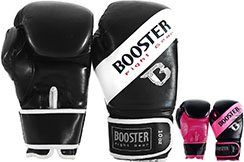 Guantes de Sparring BT STRIPE Colores Vivos, Booster