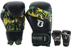 Guantes de Sparring «BT Stripe», Booster