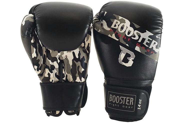 Sparring Gloves BT STRIPE, Booster