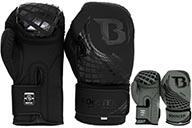 "Gant de boxe ""BG CONTENDER"", Booster"