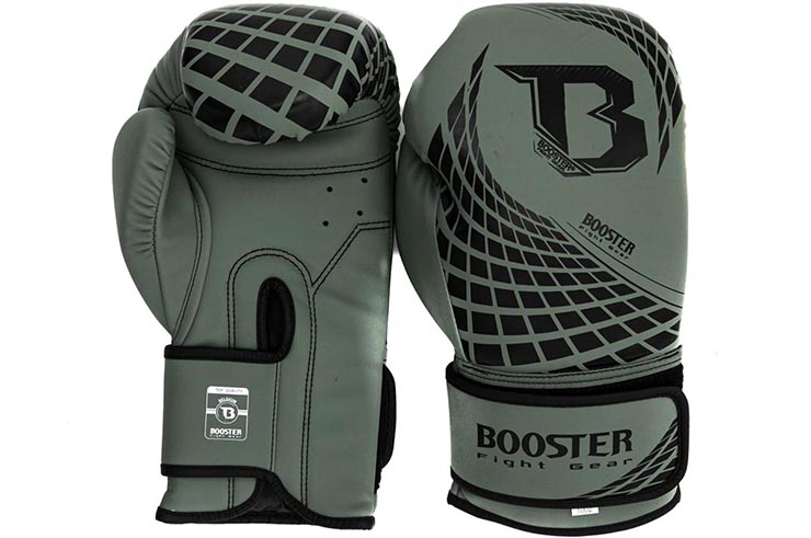 Gant de boxe - CONTENDER, Booster