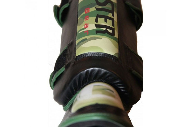 Shinguards and Feet THAI STRIKER, Booster