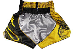 "Muay Thai Boxing Shorts ""TTBL 74 Fancy"", Twins"