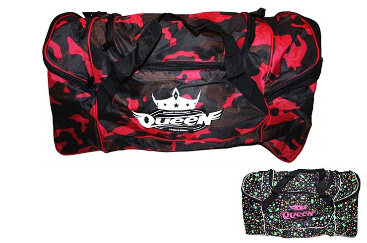 Sac de Sport Lady, Queen