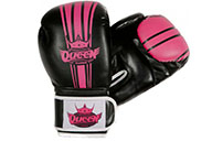 "Gants de Boxe ""QGB FANTASY 1"", Queen"