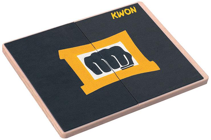 """Planche de Casse """"Kalyeo"""", Kwon"""