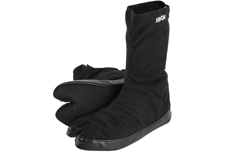 Chaussures d'intérieur (Tabi) - Ninja, Kwon