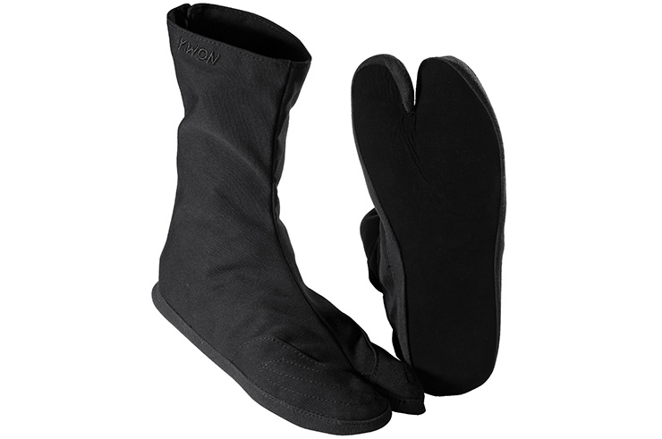 Zapatos Tabi - Ninja, Kwon