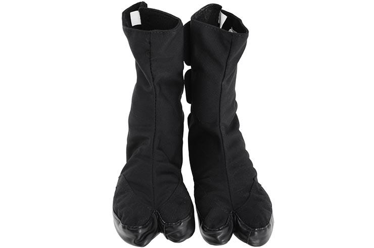 Chaussures Ninja, Kwon